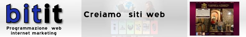 bitit programmazione web internet marketing