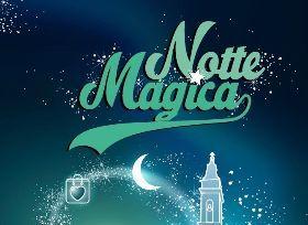 Notte Magica Immagini.Rete Valdarno Notte Magica 2019